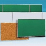 tablice zielone